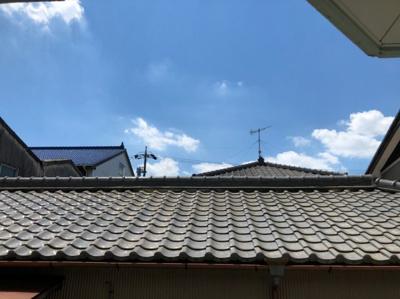 【展望】ハイツメモリー