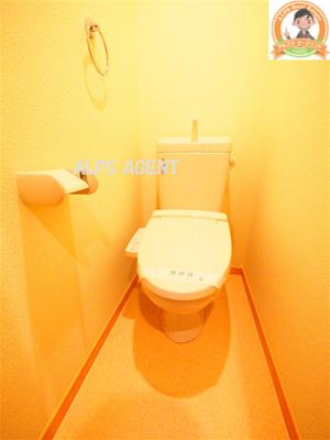 【トイレ】クラシェア大口