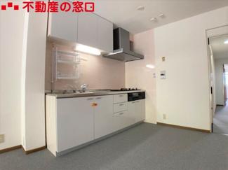 【キッチン】西舞子パーク・ホームズ2号棟