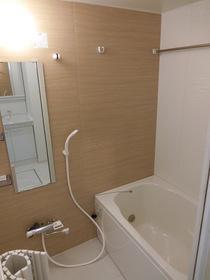 【浴室】エムズハウス