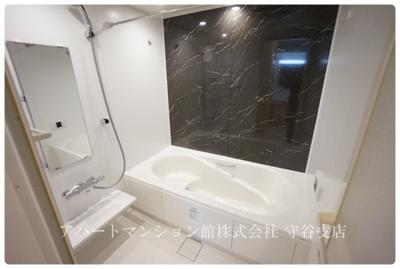 【浴室】K.Z will C