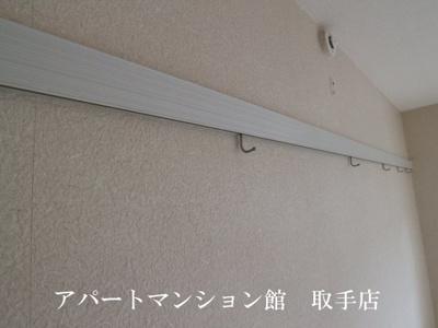 【内装】ニューシェリメゾン