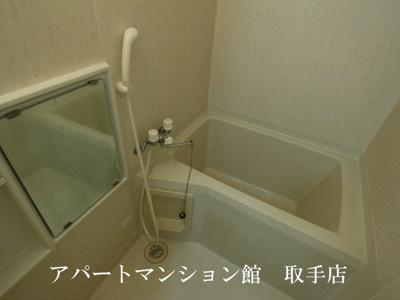 【浴室】ニューシェリメゾン