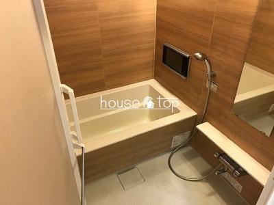 【浴室】アイエフノヴァ甲子園