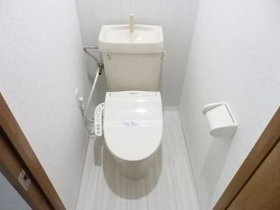 【トイレ】ネオユニベールⅡ