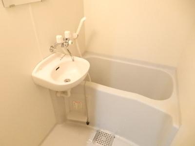 【浴室】ネオユニベールⅡ