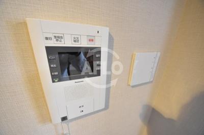 ジオタワー天六 TVモニターホン・床暖房
