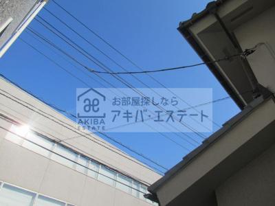 【展望】グランドセダー東陽町