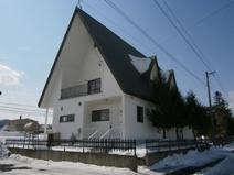 留辺蘂町上町 中古戸建の画像