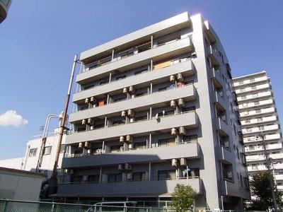 【外観】ニューカントリーハイム パート5
