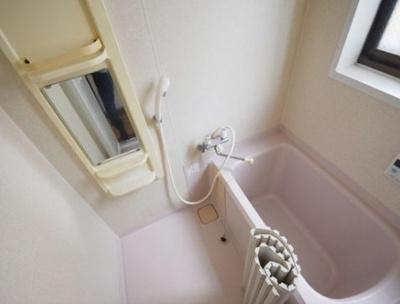 【浴室】ハイツ・シーウェスト