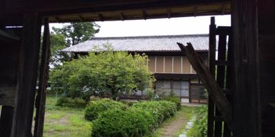 【外観】藤岡市神田の土地