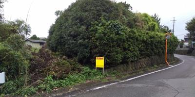 【前面道路含む現地写真】藤岡市神田の土地