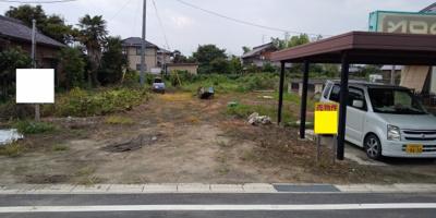 【外観】藤岡市篠塚の土地