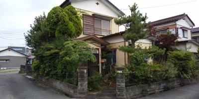 【外観】藤岡市本動堂の土地