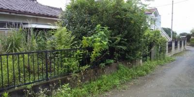 【外観】藤岡市立石の土地