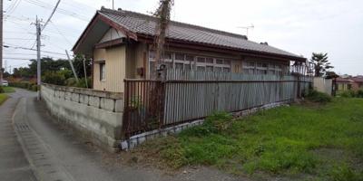 【外観】藤岡市下戸塚の土地