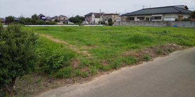 【外観】藤岡市上戸塚の土地