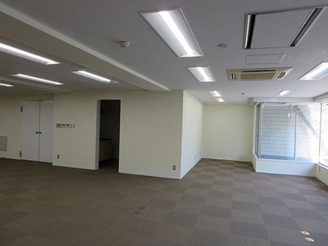 【内装】赤坂余湖ビル