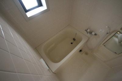 【浴室】パレス東洋神戸館