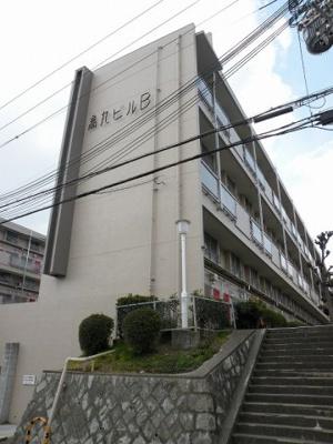 【外観】高丸ビルB棟