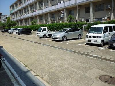 【駐車場】高丸ビルB棟