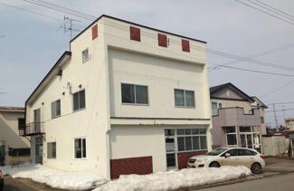 【外観】美幌町字東二条北4丁目 中古戸建
