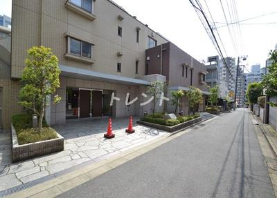 【周辺】メゾンカルム西新宿