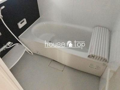【浴室】西宮市甲子園口3丁目 貸家