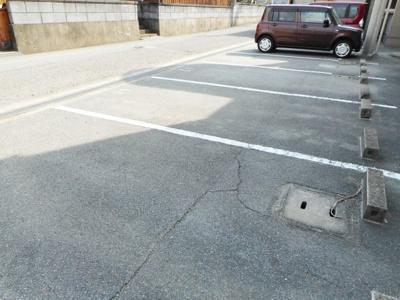【駐車場】TMヴィレッジ