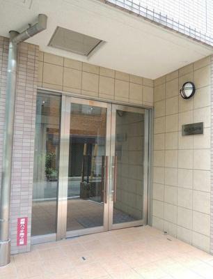 【エントランス】メゾン・ド・プレジール