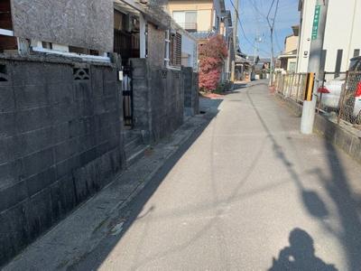 【周辺】須賀町貸家4戸1 (株)Roots