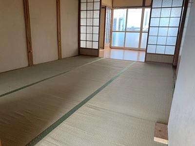【和室】須賀町貸家4戸1 (株)Roots