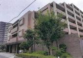 上尾市緑丘2丁目 中古マンション コスモ上尾カルディアコートの画像