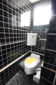 【トイレ】井上店舗 2F