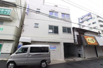 【外観】井上店舗 2F