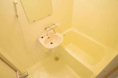 【浴室】ドムス大西