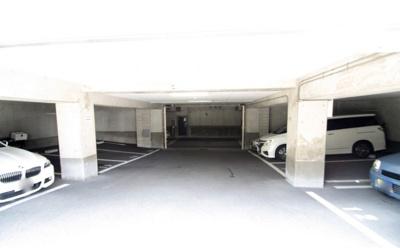 【駐車場】ペルル西長堀
