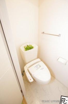 【トイレ】サンガーデン