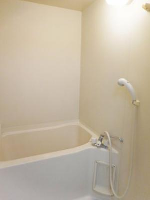 【浴室】ドミール仲谷2号館