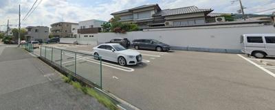 【外観】西川パーキング