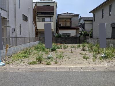 【外観】京都市山科区音羽沢町