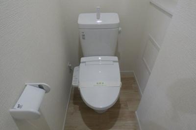 【トイレ】福山ビル