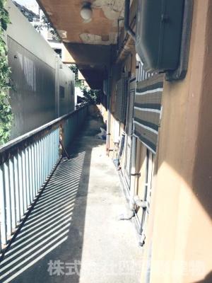 【その他】那覇市字国場 売アパート