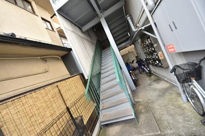 【その他共用部分】八戸ノ里グリーンハイツ