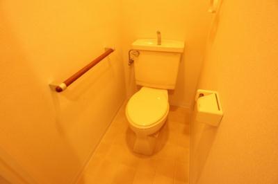 【トイレ】サンヒルズ旭が丘