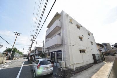 【外観】グランピア松村