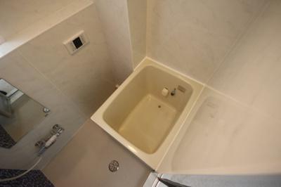 【浴室】STELLA王子公園