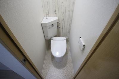 【トイレ】STELLA王子公園