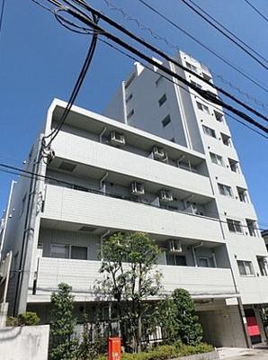 【エントランス】HF東中野レジデンス